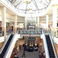 Photo taken at Tysons Corner Center by Erlie P. on 4/7/2013