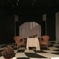 Photo taken at Laurel Mill Playhouse by Erlie P. on 8/20/2016