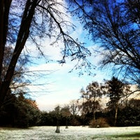 Foto tomada en Volkspark Humboldthain por Vanessa P. el 12/4/2012