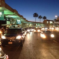 Photo taken at San Diego International Airport (SAN) by Peter B. on 5/13/2013