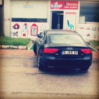 Photo taken at KAZO Ltd. Şti. BUCAKLAR by Said B. on 5/14/2014