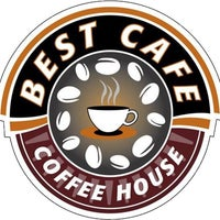 Photo taken at Best Coffee House by Şenol Ş. on 3/3/2013