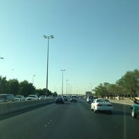 Photo taken at Riyadh St by bola6of on 9/25/2013