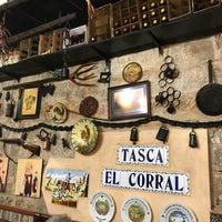 Foto tomada en Tasca el Corral por Tatiana K. el 9/24/2017