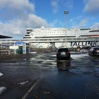 Photo taken at D-Terminal by Nikola P. on 4/8/2013