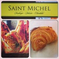 Foto tomada en Saint Michel por Charly D. el 4/18/2013