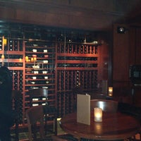 Photo taken at Fleming's Prime Steakhouse & Wine Bar by Jeri G. on 5/8/2013
