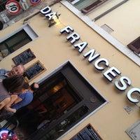 Foto scattata a Da Francesco da Michel S. il 7/14/2013