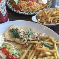 Photo taken at Buffalo American Grill & Tex-Mex by Tunch . on 7/2/2016
