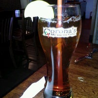 Photo taken at Corona's Mexican Grill by Shelly C. on 4/19/2013