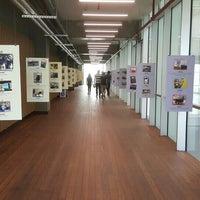 Photo taken at Hukuk Fakültesi by Nedret P. on 7/13/2015