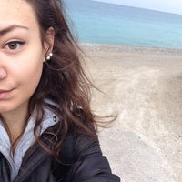 Photo taken at Λυκειο Αιγειρας by Μαρήλια Ρ. on 4/10/2014