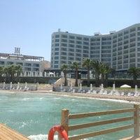 7/18/2013 tarihinde Leyla E.ziyaretçi tarafından Boyalık Beach Hotel & SPA'de çekilen fotoğraf