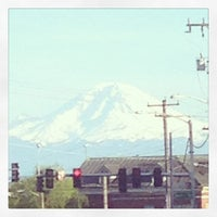 Photo taken at Yesler Terrace by Brad F. on 4/30/2014