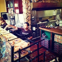 Photo taken at Specialty's Café & Bakery by Marie K. on 11/6/2013