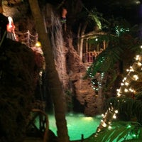 Photo taken at Casa Bonita by Matthew W. on 8/8/2013