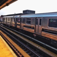 Photo taken at MTA Subway - Court Square (E/G/M/7) by David D. on 7/20/2013