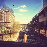 Photo taken at MTA Subway - Queensboro Plaza (N/W/7) by David D. on 4/27/2013