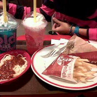 Photo taken at KFC by widarissa on 10/24/2014