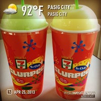 Photo taken at 7-Eleven by Lester C. on 4/25/2013