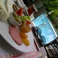 5/23/2013 tarihinde halil bahadır n.ziyaretçi tarafından Göcek Lykia Hotel Mugla'de çekilen fotoğraf