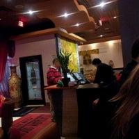 Photo taken at Ichiban Sushi: Asian Bistro by Alonzo M. on 11/17/2012