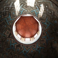 Photo taken at Ince Minaret Museum by Selvi  Y. on 12/8/2012