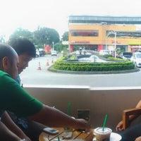 Photo taken at Starbucks by Rizya A. on 4/12/2013