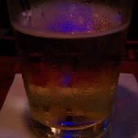 Photo taken at Mosquito Grill & Bar by Walter W. on 5/1/2013