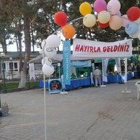 Photo taken at Burdur Öğretmenevi by Mustafa M. on 5/21/2013