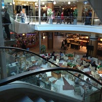Photo taken at Balkansky Mall by Y N. on 4/28/2013