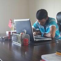 Photo taken at DemYol İnşaat by PiYaTa и. on 7/23/2013