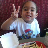 Photo taken at McDonald's by Devon W. on 8/18/2013
