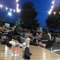 Photo taken at Social at Bakery Square by Natalie L. on 8/27/2013