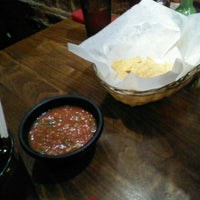 Photo taken at Juanito's Mexican Restaurant by Natalie L. on 11/22/2015