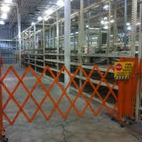 Photo taken at The Home Depot by Phillip L. on 11/1/2013