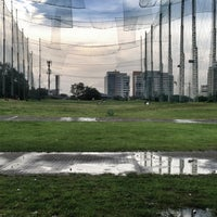 Photo taken at City Golf Driving Range by Dinah R. on 8/3/2013