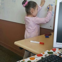 Photo taken at Şehit Erol Olçok İlkokulu by $ABRi¥€ K. on 4/21/2016