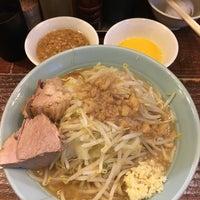 4/26/2018にヒソカ ス.が立川マシマシで撮った写真