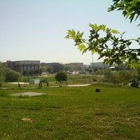 4/26/2013 tarihinde Feyyaz K.ziyaretçi tarafından Uludağ Üniversitesi'de çekilen fotoğraf