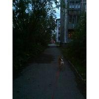 Photo taken at ВГЭК by Мила С. on 8/20/2014