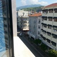 Photo taken at altuntas hukuk bürosu by Deniz O. on 4/12/2013