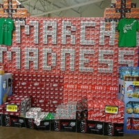Photo taken at Dillons by Jason M. on 3/24/2014
