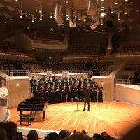 Das Foto wurde bei Kammermusiksaal von Ralf H. am 2/1/2017 aufgenommen