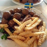 Photo taken at IKEA Restaurant by Khairul R. on 3/9/2013