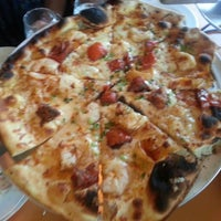 Photo taken at Ember Coal Fired Pizza by Bill R. on 7/6/2013