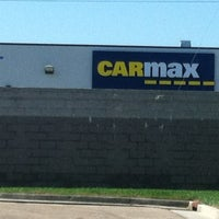 Photo taken at CarMax by Lance &. on 10/24/2012