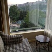 5/10/2013 tarihinde Oleg S.ziyaretçi tarafından Swissôtel The Bosphorus'de çekilen fotoğraf