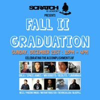 Scratch DJ Academy LA