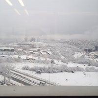 Photo taken at Optima Faktoring A.Ş. by Münevver D. on 12/12/2013